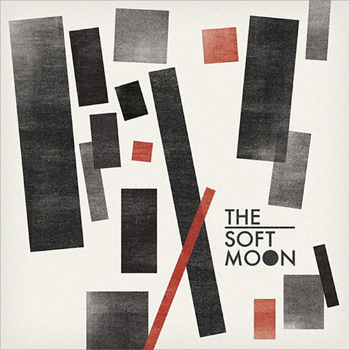 The Soft Moon by The Soft Moon