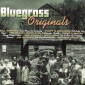 Bluegrass Originals von Various Artists