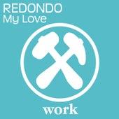 My Love von Redondo
