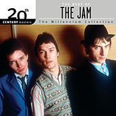 The Best Of The Jam 20th Century Masters The Millennium Collection by The Jam