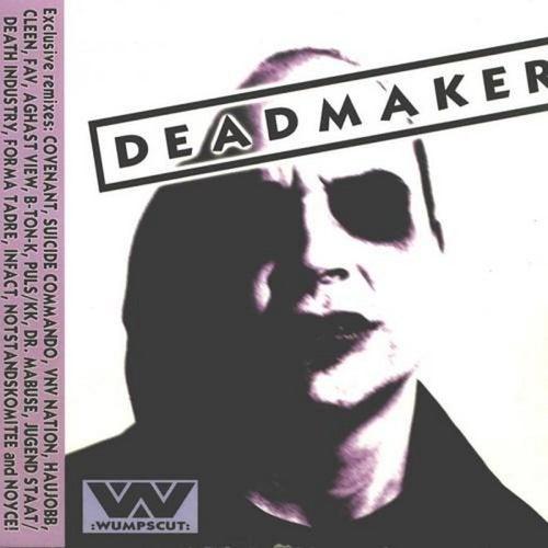 Deadmaker by :wumpscut: