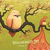 Over It de Dinosaur Jr.