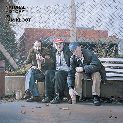 Natural History-Remastered (Deluxe) by I Am Kloot