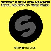 Lethal Industry (TV Noise Remix) van Sunnery James & Ryan Marciano