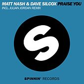 Praise You by Matt Nash