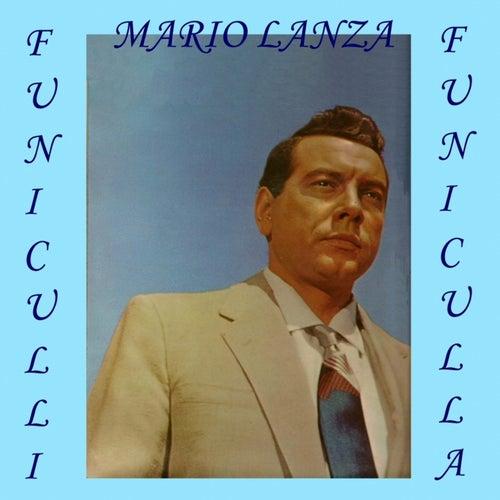 Funiculli, Funiculla by Mario Lanza