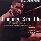 Ready'n Able von Jimmy Smith