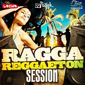 Ragga Reggaeton Session de Various Artists