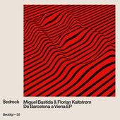 De Barcelona a Viena EP de Miguel Bastida