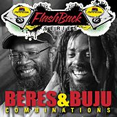 Penthouse Flashback Series: Beres & Buju de Various Artists