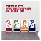 Forever Delayed de Manic Street Preachers