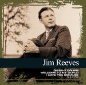 Collections van Jim Reeves
