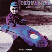 Prinz Albert by Boxhamsters