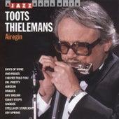 Airegin von Toots Thielemans