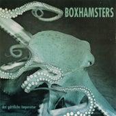 Der göttliche Imperator by Boxhamsters