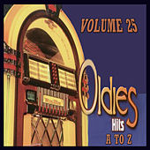 Oldies Hits A to Z, Vol. 25 de Various Artists