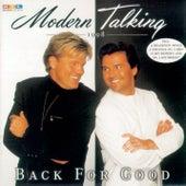Back For Good von Modern Talking