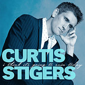 I Think It's Going to Rain Today by Curtis Stigers