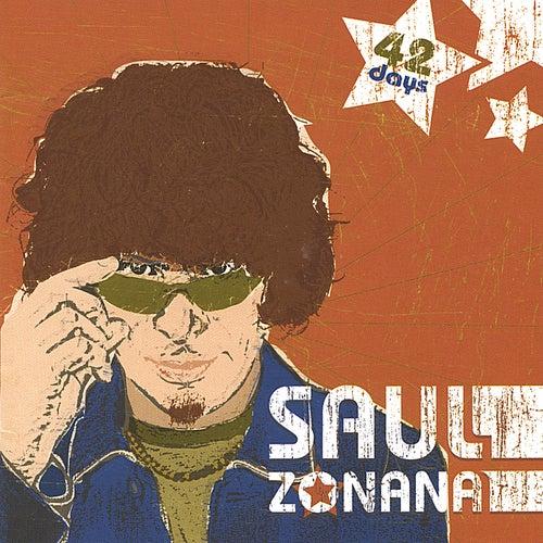 42 Days by Saul Zonana