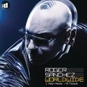 Worldwide (feat. Mobin Master + MC Flipside) fra Roger Sanchez