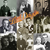 Ritual Union de Little Dragon
