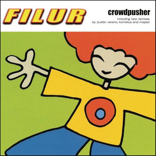 Crowdpusher by Filur