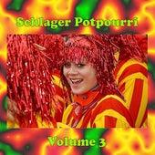 Schlager Potpourri  3 de Various Artists