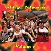 Schlager Potpourri  1 de Various Artists