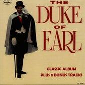 Duke Of Earl von Gene Chandler