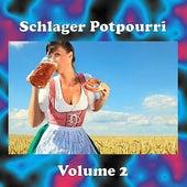 Schlager Potpourri  2 de Various Artists