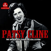 The Absolutely Essential 3CD Collection von Patsy Cline