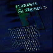 Denizens Of The Deep by Ferrante and Teicher