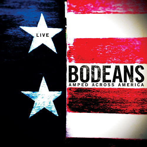 Amped Across America by BoDeans
