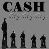 Cry Cry Cry de Johnny Cash
