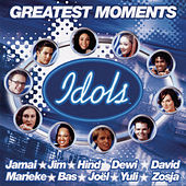 Idols - Greatest Moments de Idols