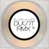 Dust Remixes by Ellen Allien