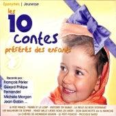 Les 10 contes preferes des enfants by Various Artists