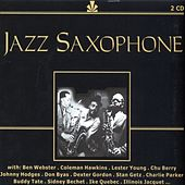 Jazz Saxophone de Various Artists