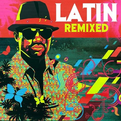 Latin Remixed de Various Artists