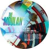 The Moulan EP by Franck Roger