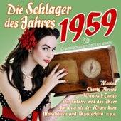 Die Schlager des Jahres 1959 by Various Artists