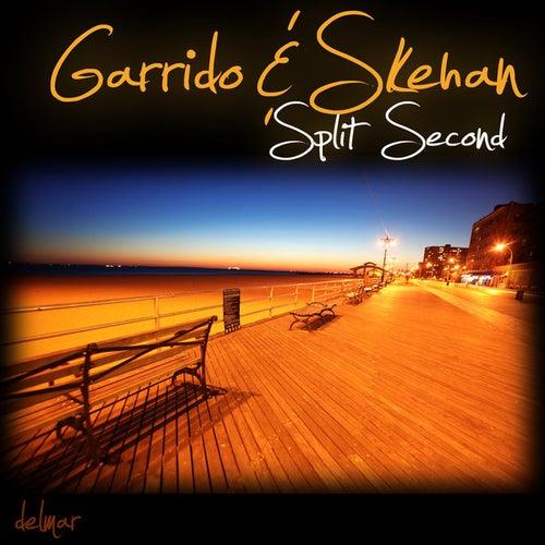 Split Second by Garrido