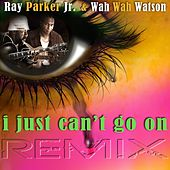 I Just Can't Go On - REMIX de Ray Parker Jr.
