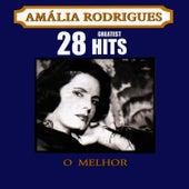 O Melhor Vol. 1 de Amalia Rodrigues