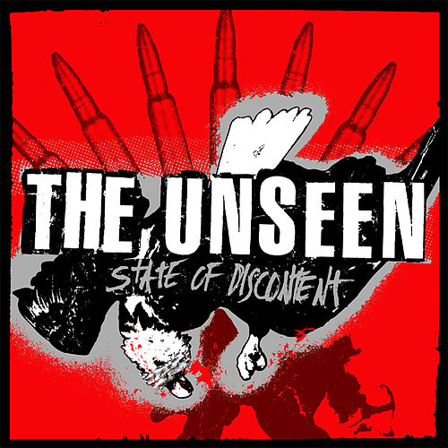 State Of Discontent by Unseen