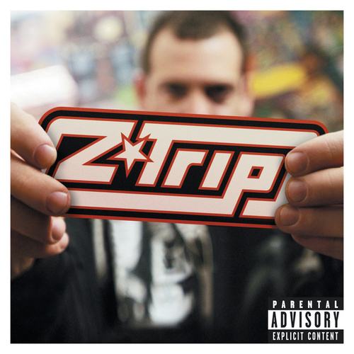 Shifting Gears by DJ Z-Trip