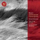 Mozart: Clarinet Concerto K.622; Clarinet Quintet K.581: Classic Library Series de Richard Stoltzman