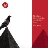 Messiaen: Vingt Regards Sur L'enfant-jésus by Peter Serkin