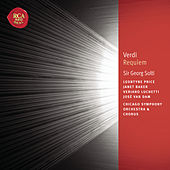 Verdi: Requiem by Georg Solti