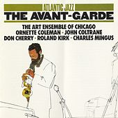 Atlantic Jazz: The Avant-Garde by Various Artists